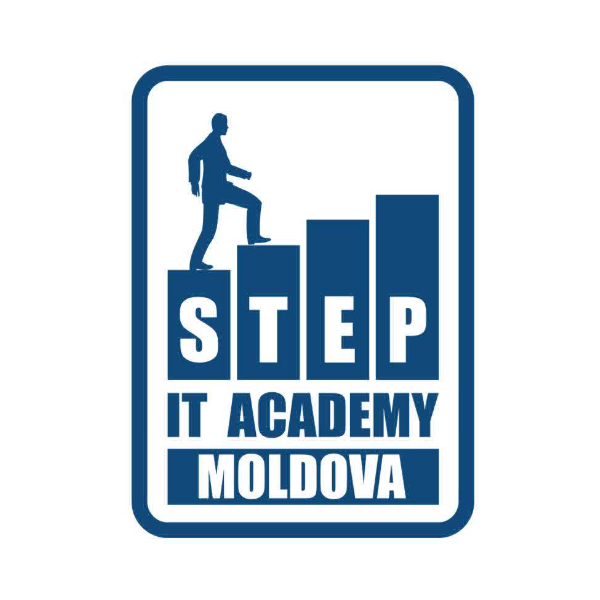 Job to STEP IT Academy Moldova