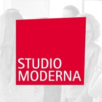 Job to Studio Moderna